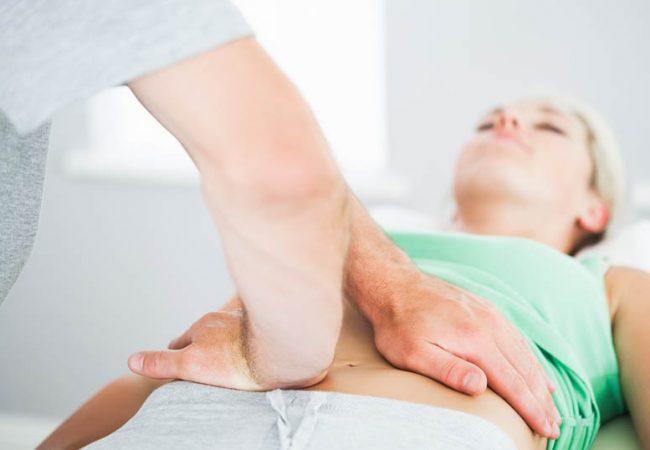Fisioterapia del Suelo Pélvico