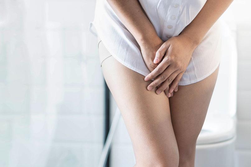 Incontinencia urinaria girona mujer hombre